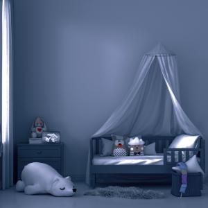 Ultrasound Keepsake Night Light, the perfect personalised gift